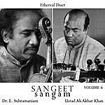 Dr. L. Subramaniam Sangeet Sangam, Vol. VI
