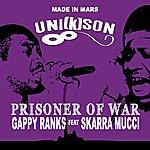 Gappy Ranks Prisoner Of War