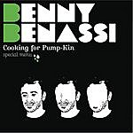Benny Benassi Cooking For Pump-Kin: Special Menu