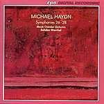 Bohdan Warchal Haydn: Symphonies