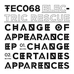 Electric Rescue Change Of Appearance