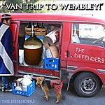 The Defenders Van Trip To Wembley