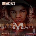 Aaron Thomas Justice For Trayvon Martin
