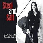 Carolann Solebello Steel And Salt