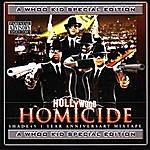 DJ Whoo Kid Hollywood Homicide