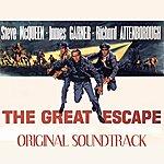 "Elmer Bernstein The Great Escape Soundtrack Suite (Original Soundtrack Theme From ""The Great Escape"")"