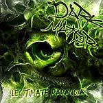 Dark Matter Legitimate Paranoia