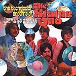 Status Quo The Technicolor Dreams Of The Status Quo