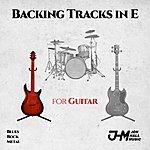 Jon Hall Backing Tracks In E For Guitar (Blues Rock Metal)