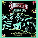 Quicksilver Messenger Service Live At The Fillmore West - 7 March 1971 (Remastered)