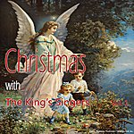 The King's Singers Christmas With The King's Singers, Vol. 1