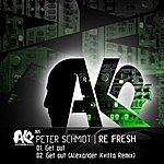 Peter Schmidt Re Fresh
