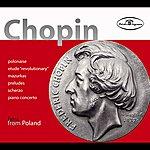 Frédéric Chopin Best From Poland