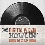 Howlin' Wolf Digital Vinyl