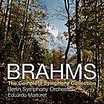 Berliner Symphoniker Brahms: The Complete Symphony Collection