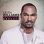 Keith Williams Tone For Worship