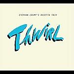 Stephan Crump Thwirl