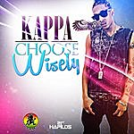 Kappa Choose Wisely - Single