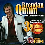 Brendan Quinn The Very Best Of Country & Irish