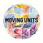 Moving Units Neurotic Exotic