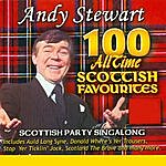 Andy Stewart 100 All Time Scottish Favourites