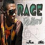 Rage Go Hard - Single