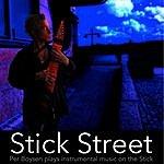 Per Boysen Stick Street
