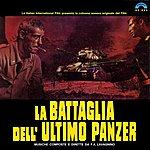 """Angelo Francesco Lavagnino La Battaglia Dell'ultimo Panzer (Colonna Sonora Del Film """"La Battaglia Dell'ultimo Panzer"""")"""