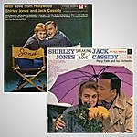 Shirley Jones Speak Of Love/With Love From Hollywood