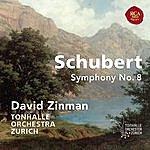 "David Zinman Schubert: Symphony No. 8 In C Major, D. 944 ""Great"""