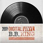 B.B. King Digital Vinyl