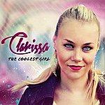 Clarissa The Coolest Girl