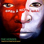 Simba The Heroes - Tribute To A Tribe...