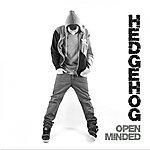 Hedgehog Open Minded