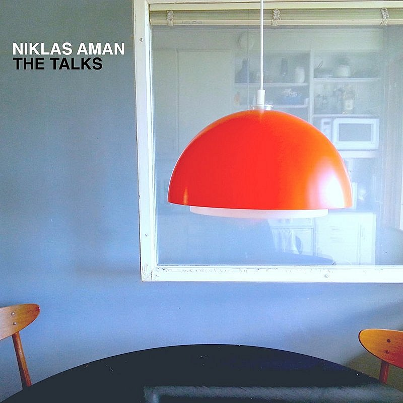 Cover Art: The Talks