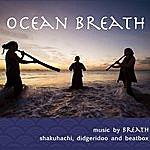 Breath Ocean Breath