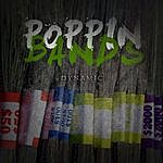 Dynamic Poppin Bands