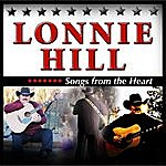 Lonnie Hill Songs From The Heart