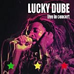 Lucky Dube In Concert (Live)