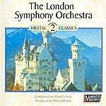 London Philharmonic Orchestra Digital Classics 2