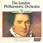 London Philharmonic Orchestra Digital Classics 3