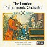 London Philharmonic Orchestra Digital Classics 4