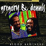 Gregory Isaacs Blood Brothers