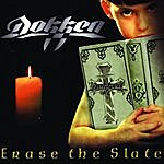 Dokken Erase The Slate