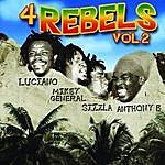 Luciano 4 Rebels, Vol. 2
