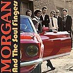Morgan Dark Sunglasses