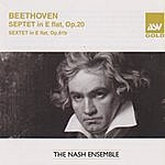 Nash Ensemble Beethoven: Sextet In E Flat; Septet In E Flat