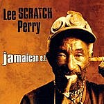 Lee 'Scratch' Perry Jamaican E.T.