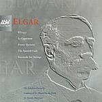 Neville Marriner Elgar: Serenade For Strings, Piano Quintet, The Spanish Lady - Suite