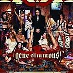 Gene Simmons ***hole